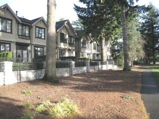 """Photo 37: 104 2580 LANGDON Street in Abbotsford: Abbotsford West Townhouse for sale in """"The Brownstones"""" : MLS®# F1128533"""