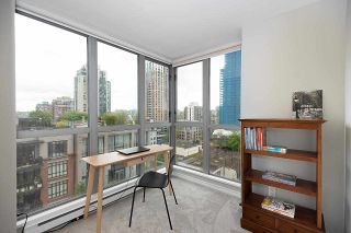 "Photo 20: 601 1238 RICHARDS Street in Vancouver: Yaletown Condo for sale in ""Metropolis"" (Vancouver West)  : MLS®# R2575548"