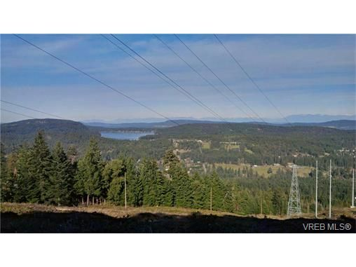 Main Photo: Lot 1 Wilkie Way in SALT SPRING ISLAND: GI Salt Spring Land for sale (Gulf Islands)  : MLS®# 750017