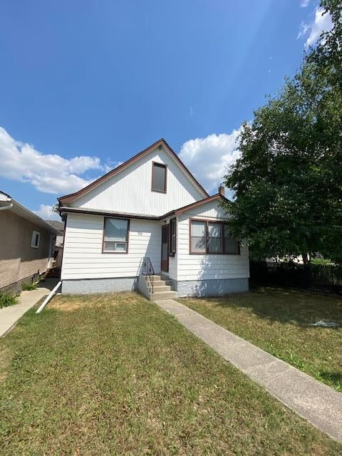 Main Photo: 99 Newton Avenue in Winnipeg: Scotia Heights Residential for sale (4D)  : MLS®# 202119153