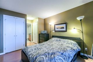 """Photo 10: 1408 7108 COLLIER Street in Burnaby: Highgate Condo for sale in """"ARCADIA WEST"""" (Burnaby South)  : MLS®# R2144711"""