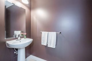 """Photo 11: 49 2200 PANORAMA Drive in Port Moody: Heritage Woods PM Townhouse for sale in """"THE QUEST"""" : MLS®# R2465760"""