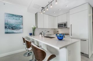 """Photo 8: 1105 199 VICTORY SHIP Way in North Vancouver: Lower Lonsdale Condo for sale in """"TROPHY AT THE PIER"""" : MLS®# R2325981"""