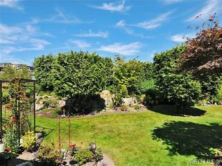 Photo 19: 7 126 Hallowell Rd in VICTORIA: VR Glentana Row/Townhouse for sale (View Royal)  : MLS®# 647851