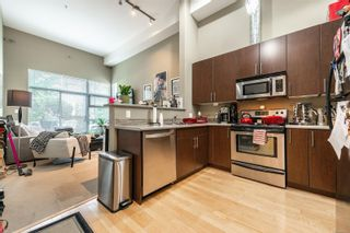 Photo 2: 104 797 Tyee Rd in : VW Victoria West Condo for sale (Victoria West)  : MLS®# 886129