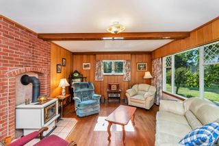 Photo 5: 4441/4445 Telegraph Rd in : Du Cowichan Bay House for sale (Duncan)  : MLS®# 857289