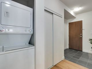 """Photo 16: 1304 1238 BURRARD Street in Vancouver: Downtown VW Condo for sale in """"ALTADENA"""" (Vancouver West)  : MLS®# R2620701"""