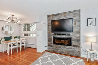 """Photo 9: 1 1450 CHESTERFIELD Avenue in North Vancouver: Central Lonsdale Condo for sale in """"MountainView Apartments"""" : MLS®# R2614797"""
