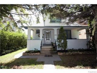 Photo 1:  in Winnipeg: North End Residential for sale (4C)  : MLS®# 1622633
