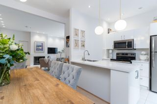 """Photo 10: 819 W 7TH Avenue in Vancouver: Fairview VW Townhouse for sale in """"Ballentyne Square"""" (Vancouver West)  : MLS®# R2620009"""