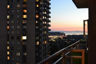 """Main Photo: 1103 121 W 15TH Street in North Vancouver: Central Lonsdale Condo for sale in """"Alegria"""" : MLS®# R2620636"""