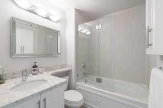 Photo 11: 2907 1189 MELVILLE Street in VANCOUVER: Condo for sale