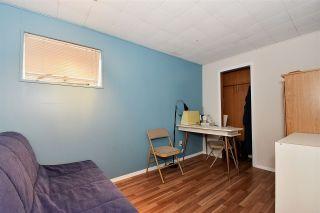 Photo 19: 3323 NAPIER Street in Vancouver: Renfrew VE House for sale (Vancouver East)  : MLS®# R2109951