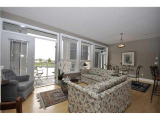 """Photo 5: 201 4500 WESTWATER Drive in Richmond: Steveston South Condo for sale in """"COPPER SKY WEST"""" : MLS®# V1120132"""