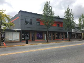 Photo 1: 101 27124 FRASER Highway: Office for lease in Langley: MLS®# C8037411