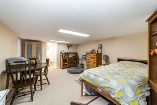 Photo 36: 12 Equestrian Place: Rural Sturgeon County House for sale : MLS®# E4229821