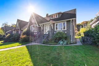 Main Photo: 4086 W 13TH Avenue in Vancouver: Point Grey House for sale (Vancouver West)  : MLS®# R2618820