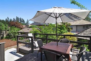Photo 19: 2263 SORRENTO Drive in Coquitlam: Coquitlam East House for sale : MLS®# R2171552