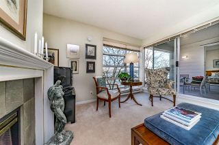 "Photo 15: 210 1990 S KENT Avenue in Vancouver: South Marine Condo for sale in ""Harbour House at Tugboat Landing"" (Vancouver East)  : MLS®# R2503049"