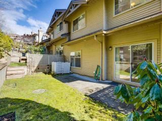 """Photo 28: 7 2979 PANORAMA Drive in Coquitlam: Westwood Plateau Townhouse for sale in """"DEERCREST"""" : MLS®# R2543094"""