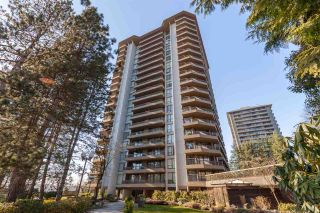 "Photo 30: 501 2041 BELLWOOD Avenue in Burnaby: Brentwood Park Condo for sale in ""ANOLA PLACE"" (Burnaby North)  : MLS®# R2543553"