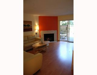 Photo 1: 20 1235 JOHNSON Street in Coquitlam: Canyon Springs Townhouse for sale : MLS®# V768551