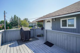 """Photo 26: 505 BRAID Street in New Westminster: The Heights NW House for sale in """"THE HEIGHTS"""" : MLS®# R2611434"""