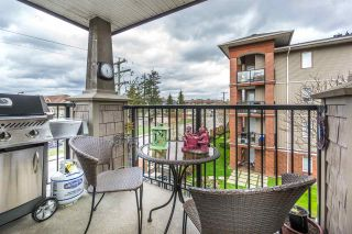 """Photo 19: 312 5488 198 Street in Langley: Langley City Condo for sale in """"BROOKLYN WYND"""" : MLS®# R2149394"""