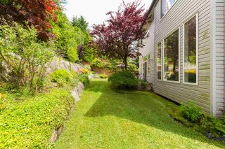 Photo 39: 112 CHESTNUT Court in Port Moody: Heritage Woods PM House for sale : MLS®# R2464812