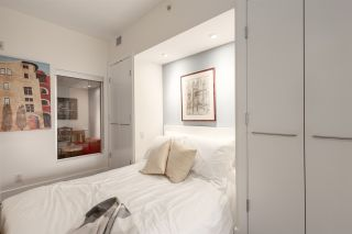 Photo 23: 502 1275 HAMILTON STREET in Vancouver: Yaletown Condo for sale (Vancouver West)  : MLS®# R2510558