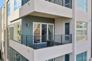Photo 3: MISSION VALLEY Condo for sale : 3 bedrooms : 2400 Community Ln #59 in San Diego