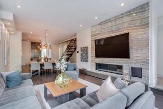Photo 15: 3602 2 Street SW in Calgary: Parkhill Semi Detached for sale : MLS®# C4289888
