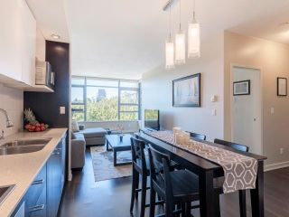"""Photo 7: 415 2851 HEATHER Street in Vancouver: Fairview VW Condo for sale in """"Tapastry"""" (Vancouver West)  : MLS®# R2623362"""