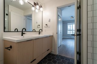 """Photo 35: 412B 20838 78B Avenue in Langley: Willoughby Heights Condo for sale in """"Hudson & Singer"""" : MLS®# R2605965"""
