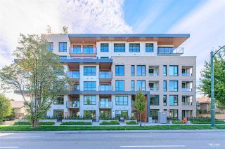 Photo 4: TH3 5389 CAMBIE Street in Vancouver: Cambie Townhouse for sale (Vancouver West)  : MLS®# R2491730