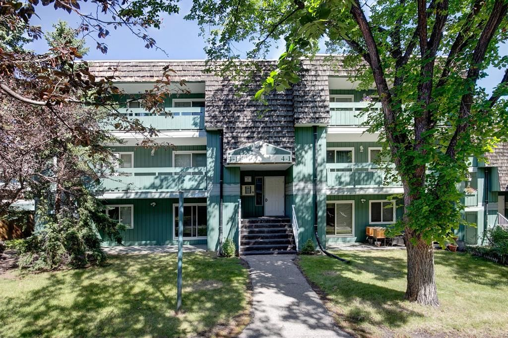Main Photo: 4101 315 Southampton Drive SW in Calgary: Southwood Apartment for sale : MLS®# A1142058