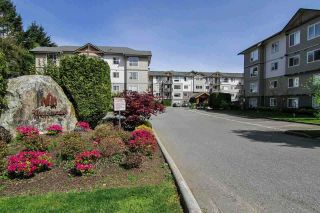 """Photo 9: 315 2955 DIAMOND Crescent in Abbotsford: Abbotsford West Condo for sale in """"Westwood"""" : MLS®# R2076985"""