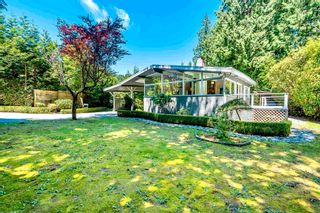 Photo 2: 338 MOYNE Drive in West Vancouver: British Properties House for sale : MLS®# R2601483