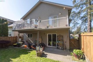 Photo 28: 3690 Wild Berry Bend in VICTORIA: La Happy Valley House for sale (Langford)  : MLS®# 812122