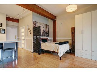 Photo 7: 505 518 BEATTY Street in Vancouver: Downtown VW Condo for sale (Vancouver West)  : MLS®# V990528