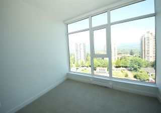 "Photo 7: 1107 4688 KINGSWAY in Burnaby: Metrotown Condo for sale in ""STATION SQUARE"" (Burnaby South)  : MLS®# R2105986"