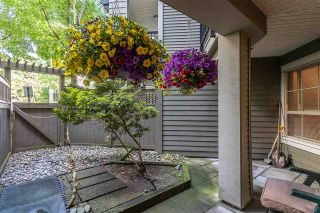 """Photo 19: 107 2958 SILVER SPRINGS Boulevard in Coquitlam: Westwood Plateau Condo for sale in """"TAMARISK"""" : MLS®# R2590591"""