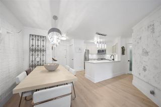Photo 20: 301 150 W 22ND Street in North Vancouver: Central Lonsdale Condo for sale : MLS®# R2462253