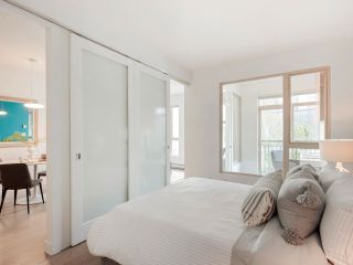 """Photo 22: 212 205 E 10TH Avenue in Vancouver: Mount Pleasant VE Condo for sale in """"The Hub"""" (Vancouver East)  : MLS®# R2621632"""