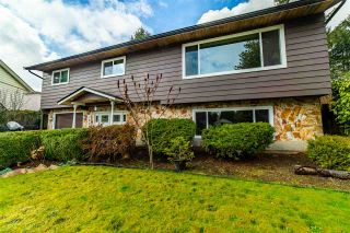 Photo 2: 20280 47 Avenue in Langley: Langley City House for sale : MLS®# R2558837