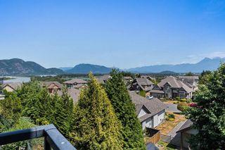 """Photo 21: 26 43777 CHILLIWACK MOUNTAIN Road in Chilliwack: Chilliwack Mountain 1/2 Duplex for sale in """"Westpointe"""" : MLS®# R2605171"""