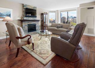 Photo 1: 1103 11503 100 Avenue in Edmonton: Zone 12 Condo for sale : MLS®# E4247570