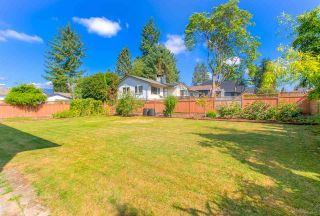 """Photo 29: 681 EASTERBROOK Street in Coquitlam: Coquitlam West House for sale in """"COQUITLAM WEST"""" : MLS®# R2403456"""