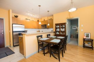 Photo 6: 203 14 E ROYAL Avenue in New Westminster: Fraserview NW Condo for sale : MLS®# R2618179