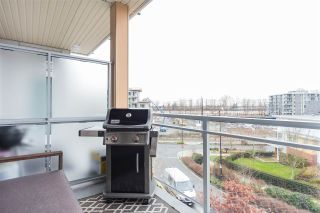 """Photo 16: 409 3263 PIERVIEW Crescent in Vancouver: Champlain Heights Condo for sale in """"Rhythm By Polygon"""" (Vancouver East)  : MLS®# R2235165"""